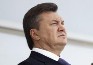Le Monde сравнила Януковича с героем комедии Мольера Мещанин во дворянстве