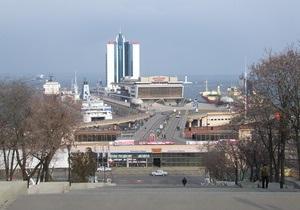 Три украинских порта могут стать центрами круизного бизнеса в Украине