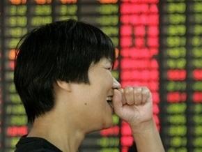 Руководство Китая не ощущает финансового кризиса