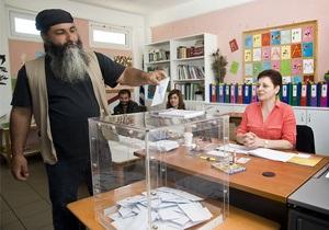 Европа затаила дыхание: греки выбирают парламент