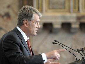 Ющенко посетит Австралию, Сингапур и Бруней
