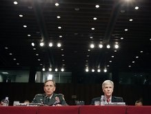 В США не видят свет в конце иракского туннеля