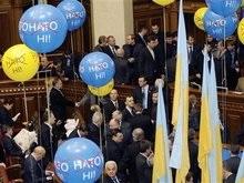Украинские левые направили письмо Генсеку НАТО