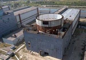 Начались общественные слушания по строительству двух энергоблоков Хмельницкой АЭС