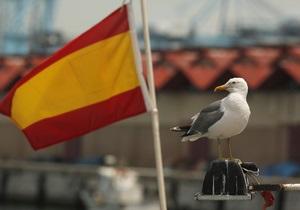 Мадрид потратит 2 млн евро на рождественские украшения несмотря на финансовый кризис