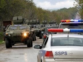 Двум офицерам Минобороны Грузии предъявлены обвинения в попытке госпереворота