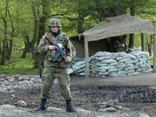 В зоне грузино-осетинского конфликта вновь открыли огонь