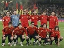 Испания ответила ФИФА и Блаттеру