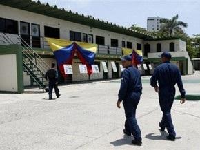В Колумбии во время празднования дня независимости ранены 9 тысяч человек