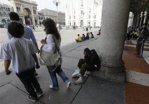 В миланских школах из-за кризиса сократят время учебы