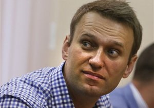 Квартиру сторонников Навального обыскали