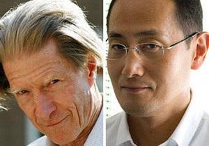 Стали известны имена лауреатов Нобелевской премии в области физиологии и медицины