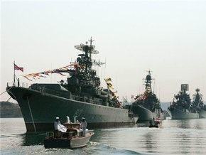 Опрос: Большинство украинцев против иностранных военных баз на территории страны