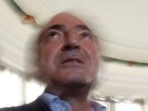Грузинские СМИ: Березовский тайно посетил Тбилиси