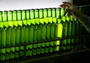 Кабмин предложил Раде увеличить акциз на пиво и водку