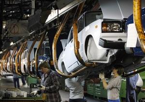 АвтоВАЗ повышает цены на продукцию