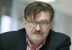 Телеведущий Киселев в интервью Корреспонденту назвал Януковича умным и хитрым  политическим животным