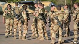 Конфликт в Мали: ООН поддержала интервенцию Франции