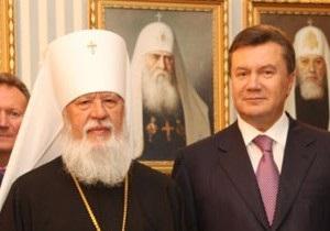 Одесский митрополит: Львов - это наша Чечня
