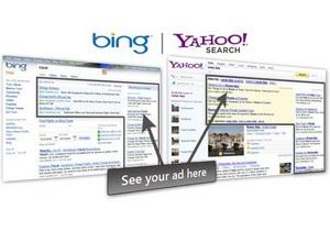 Yahoo: Доходы компании снизились из-за рекламной платформы Microsoft