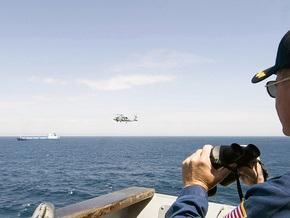 Испания предложила блокировать сомалийские порты