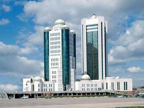 Казахстан принял антикризисный план