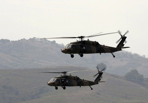 ВВС Турции нанесли удар по лагерю курдских боевиков в Ираке