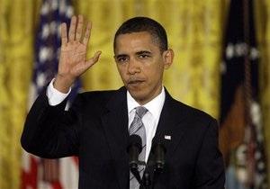 Обама: США признают Южный Судан самостоятельным государством в июле