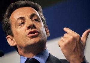 Саркози отправил в отставку министра труда и создал новое  министерство по делам молодежи