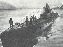 Подводную лодку времен войны поднимутс 42-метровой глубины  ко Дню Севастополя