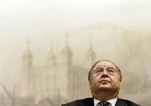 Российский миллиардер попал в сотню крупнейших благотворителей