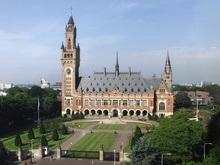Международный суд начинает рассмотрения иска Грузии против России