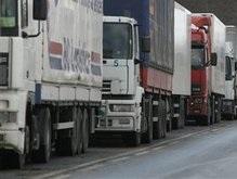 Из-за акции перевозчиков в Киеве осложнено движение транспорта