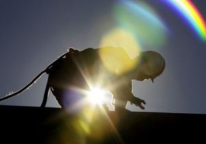 В Киевской области на стройке с 16-го этажа оборвалась подвесная люлька, погиб рабочий