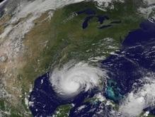 Сезон ураганов продолжается