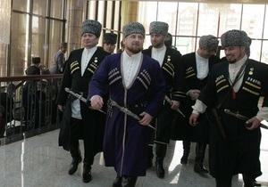 Кадыров открыл в Чечне одну из первых турбаз и призвал оценить местное гостеприимство