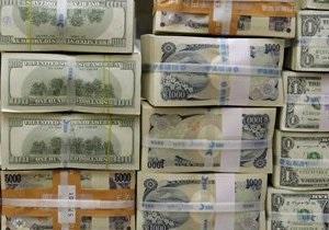 Курсы наличной валюты на 24 октября