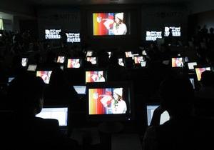 Рада запретила трансляцию программ и передач с платными интерактивными конкурсами