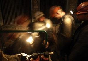 На шахте в Луганской области найдены тела трех мужчин, погибших от взрыва