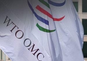 Суд признал вступление России в ВТО конституционным