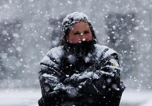 В Британии ежегодно умирают до трех тысяч человек из-за неспособности оплатить отопление