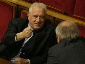 Грач: Медведев дал Ющенко пощечину, а всем украинцам - сигнал