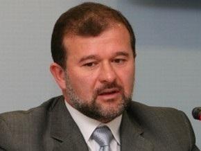 У Ющенко считают, что спорный газ не принадлежит Нафтогазу