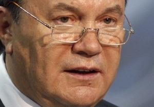 Эксперты: За год Янукович настолько приблизился к диктатуре, как Кучма за все годы своего правления