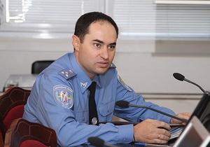 Начальником главного следственного управления МВД назначен выходец из Донецкой области