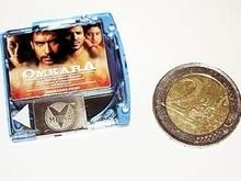 В США создали альтернативу Blu-ray и HD DVD