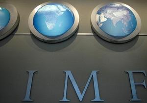 МВФ не может назвать сроки возобновления сотрудничества с Украиной