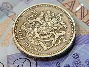 Зарплаты британских топ-менеджеров продолжают расти