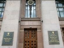 Киевсовет утвердил состав комиссий