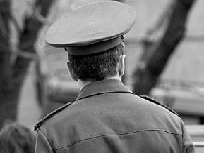 В Одессе милиционер совершил самоубийство